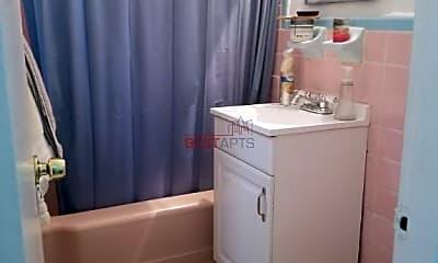 Bathroom, 107 W 138th St, 2