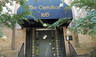 The Carrolton, 1