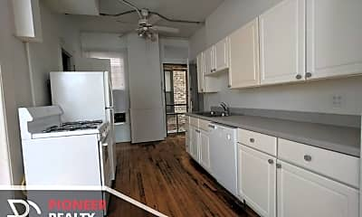 Kitchen, 2600 N Racine Ave, 1
