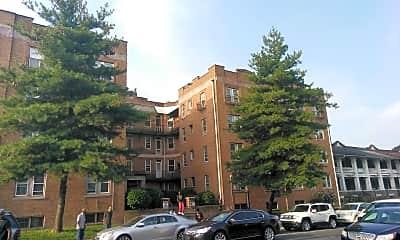 Chestnut Park Apartments, 2