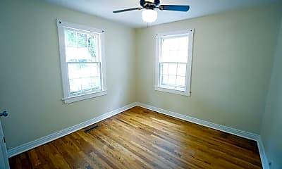 Bedroom, 2274 Ingalls St, 2