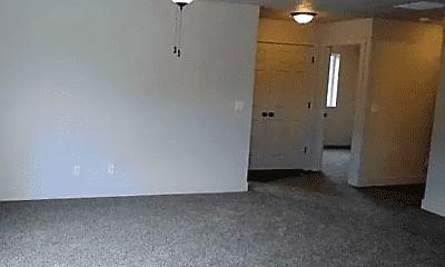 Bedroom, 678 S 1050 W, 2