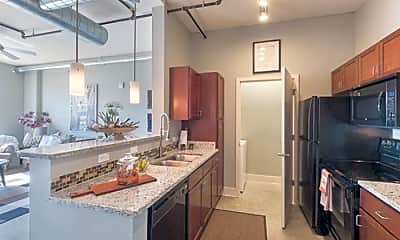 Kitchen, 78215 Luxury Properties, 1