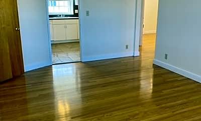 Living Room, 1228 Massachusetts Ave, 2
