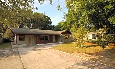 Building, 1142 Seminole St, 1