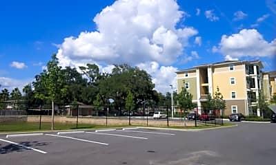 San Juan Apartments, 2