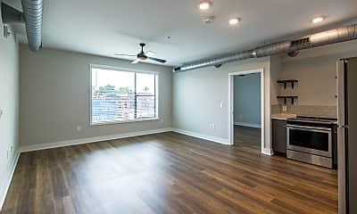 Living Room, 140 Jennings Ave, 1