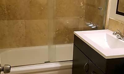 Bathroom, 1238 17th St, 2