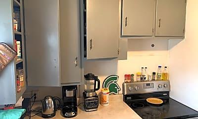 Kitchen, 1031/1033 Ann Street, 2