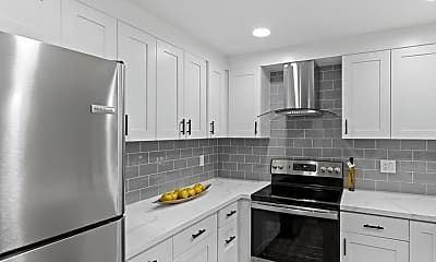 Kitchen, 2509 NE 4th St, 1