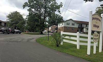 Penngrove Village Apartments (AG Duplicate), 2