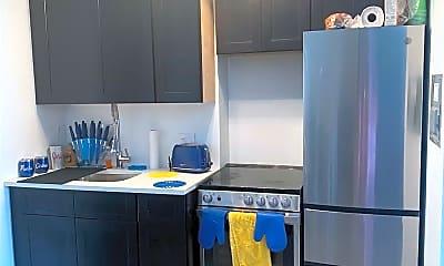 Kitchen, 2715 Boardwalk, 2