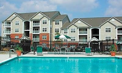 Pool, Woodmont Crossing, 0