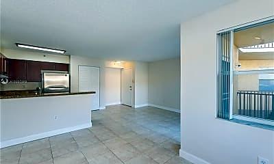 Living Room, 771 N Pine Island Rd 203, 1