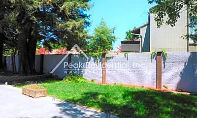 Community Signage, 948 Shellwood Way, 2