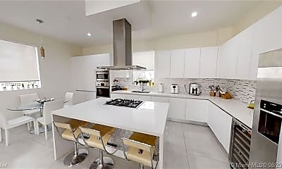 Kitchen, 9961 NW 75th St, 0