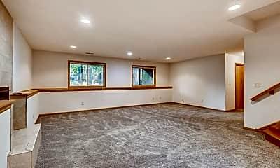 Living Room, 446 9th St SW, 1