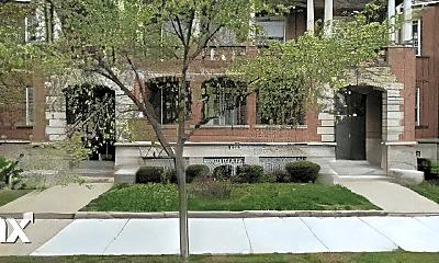 5001 S Drexel Ave, 0