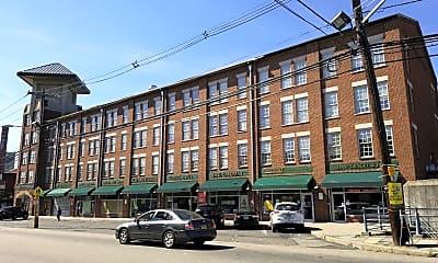 Hamilton Square, 2