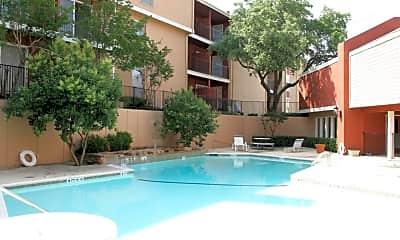 Pool, Vista Buena, 2