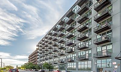Building, 1224 W Van Buren St 503, 1