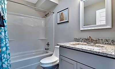 Bathroom, Room for Rent - Newnan Home, 2