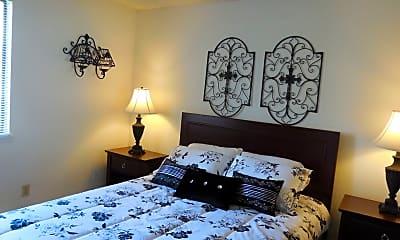 Bedroom, Crystal Springs 702 W. Casino Road, 2