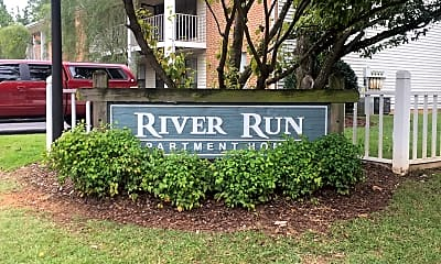 River Run Apartments, 1