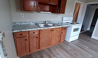 Kitchen, 2 Baltimore St, 1