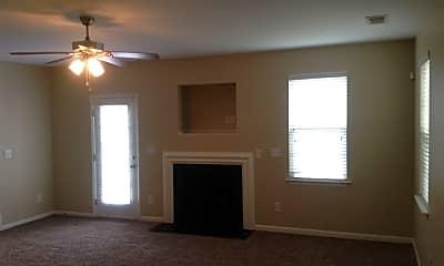 Living Room, 14910 Alyssa Faith Court, 1