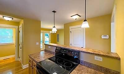 Kitchen, 2 Cottage Ct, 1