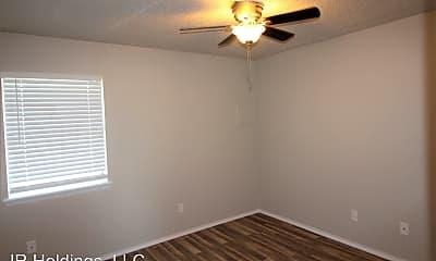 Bedroom, 1407 Glen Oaks Ct, 2