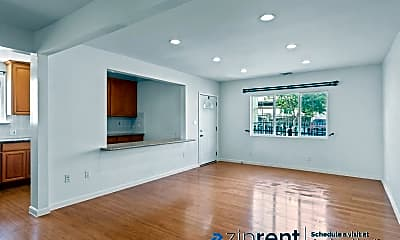 Living Room, 2233 Gleason Way, 1