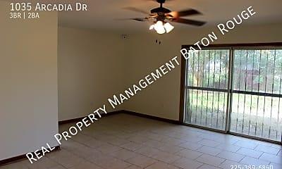 Bedroom, 1035 Arcadia Dr, 1