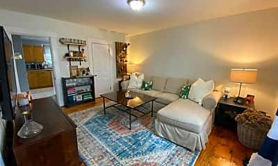 Living Room, 89 Arsenal St, 0