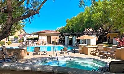 Pool, 4800 Westlake Pkwy, 2