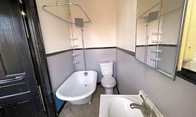 Bathroom, 247 W Utica St, 0