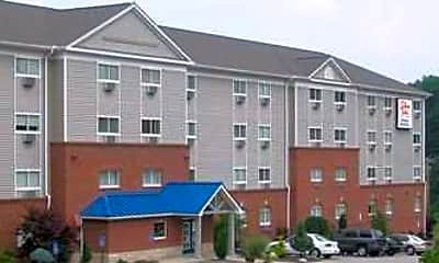 InTown Suites - Pittsburgh (ZPP), 0