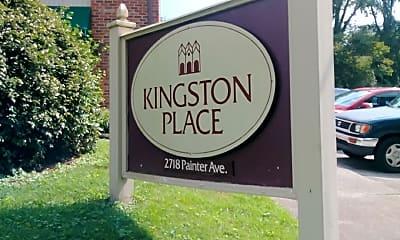 Kingston Place Condos, 1