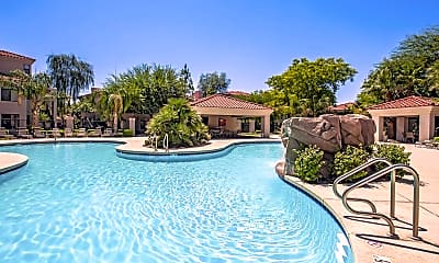 Pool, San Cierra, 0
