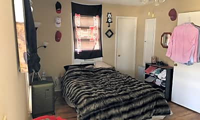 Bedroom, 1924 17th St, 2