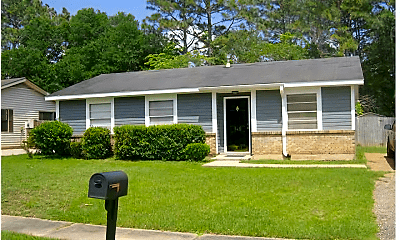 Building, 849 Laurie Ct, 0
