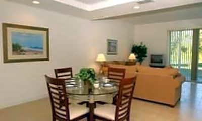 Dining Room, Heritage Key Villas, 1