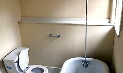 Bathroom, 1338 S 2nd St, 2