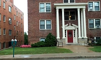 Apartments on Academy, 2