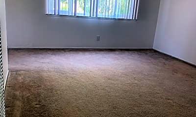 Living Room, 2084 Regent Way, 2