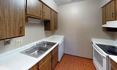 Kitchen, 3220 W 13th St, 1
