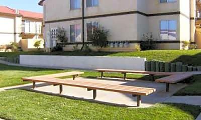 Sierra Vista Apartments, 2