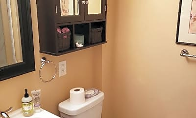 Bathroom, 19425 Van Aken Blvd, 2