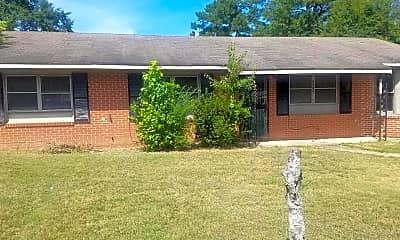 Building, 6539 Forrest Rd, 0